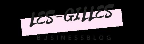 Les Gilles businessblog