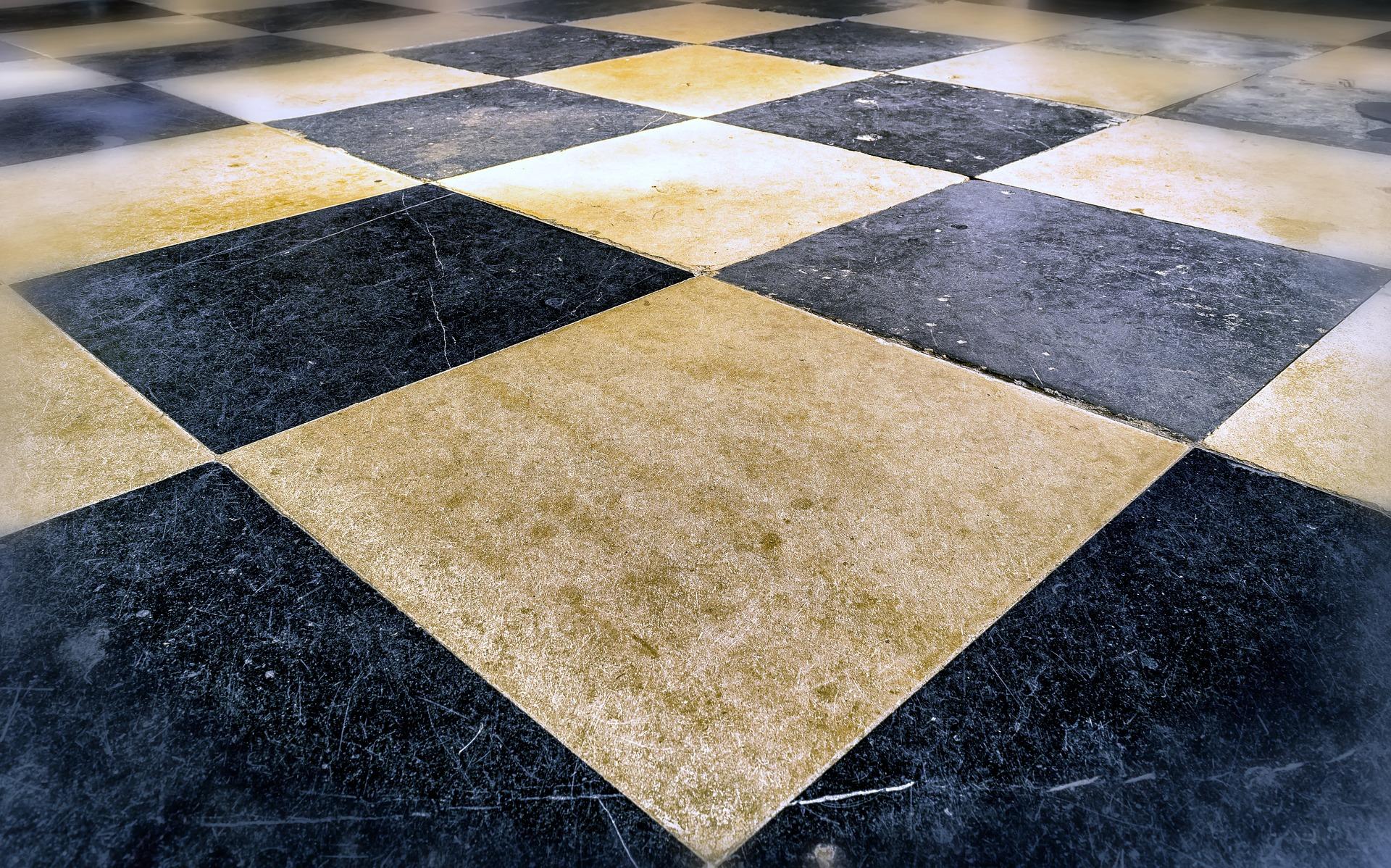 Winckelmans Tiles – De vloer die iedereen kent
