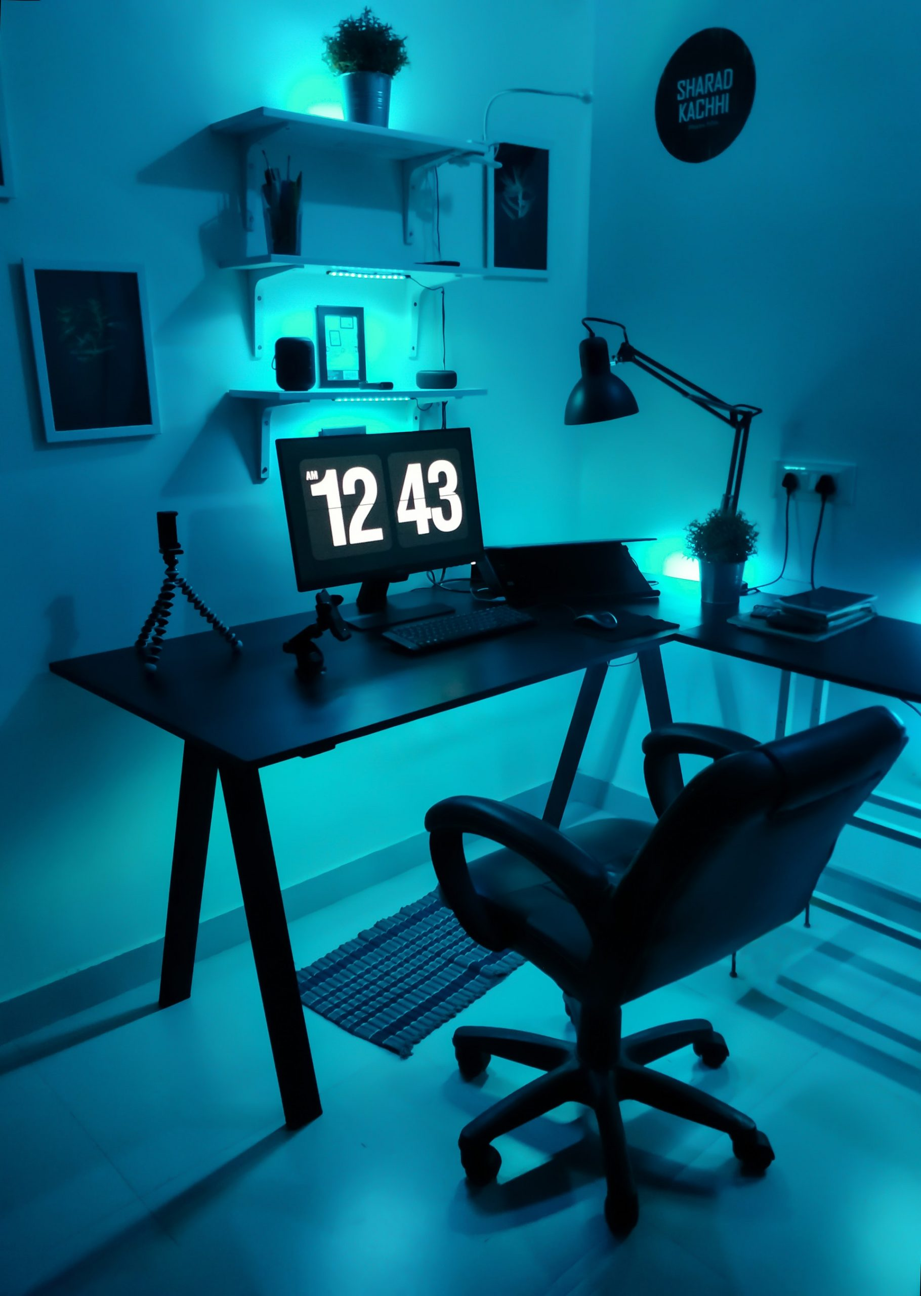 De juiste tafel met lampen kiezen