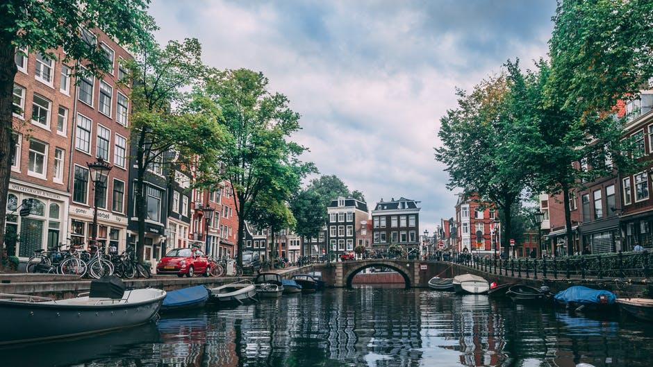 Alles over Amersfoort, Nederland