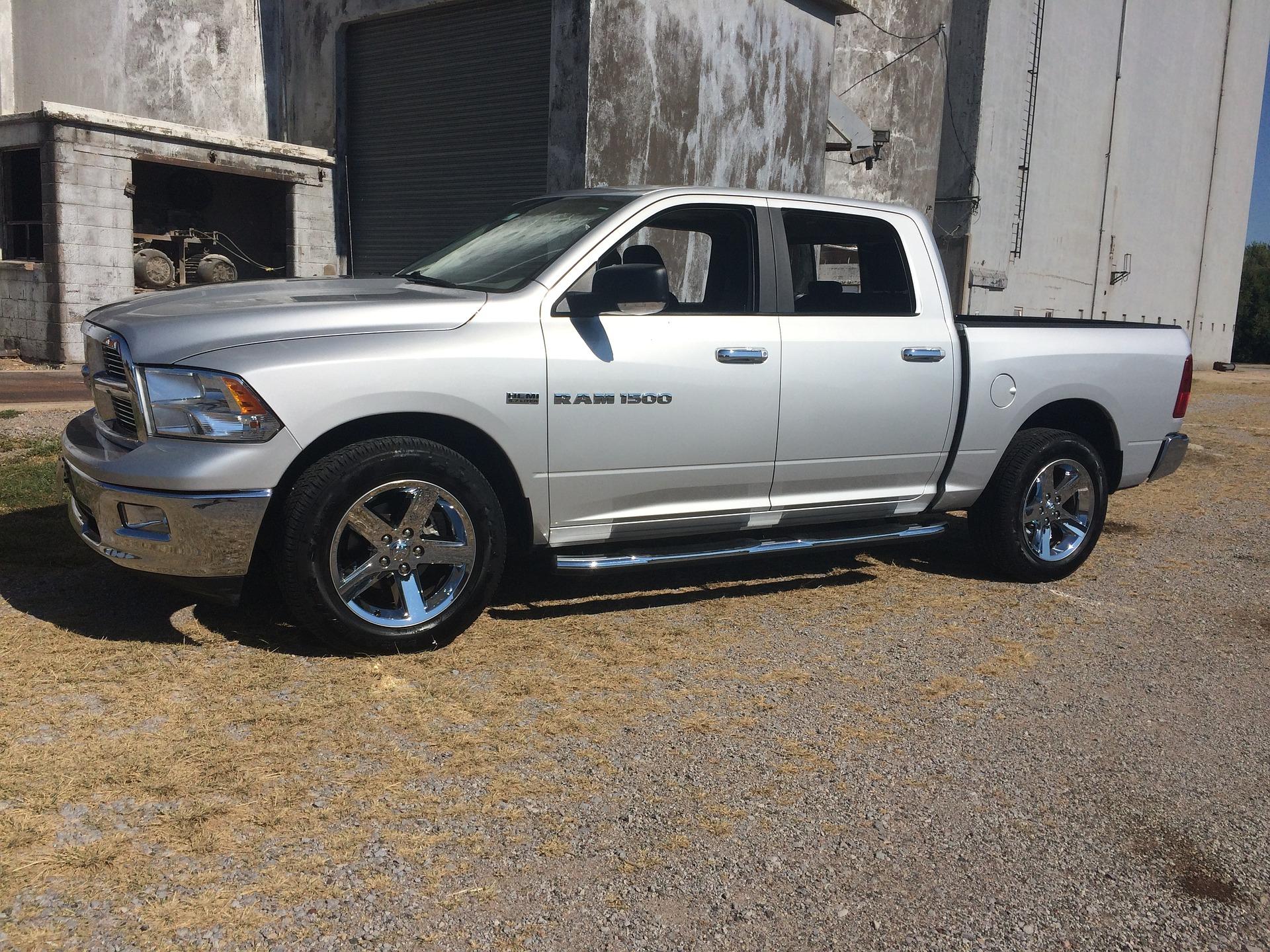 Het Krijgen Van Uw Dodge Ram 1500 Nieuwe Prijs